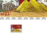 Post stamps / طوابع بريدية