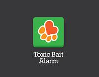 Toxic Bait Alarm