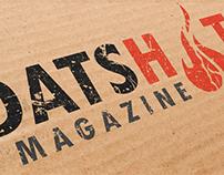 DatsHot! Magazine