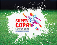 Copa Leader Card