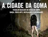 A Cidade da Goma