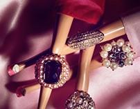 Still-life of Jewelry