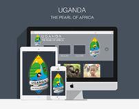 Uganda - The Pearl Of Africa
