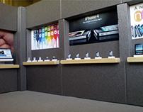 Apple Retail Store Model