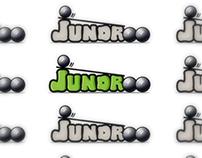 Jundroo Logo Design