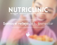 REBRANDING NUTRICLINIC