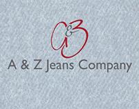 A & Z Jeans Company