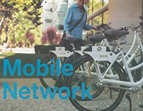 Bikeshare - Social Bicycles Summer 2014