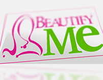 Beautify Me - Brand ID