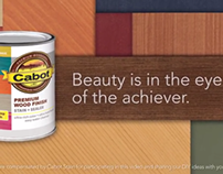 Cabot Premium Wood Finish - Branded Videos - Digital