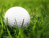 President's Choice Charity Golf