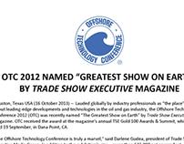 OTC Press Release