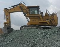 Manganese Mining!