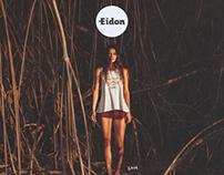 Eidon - Dry Season Travel Diary