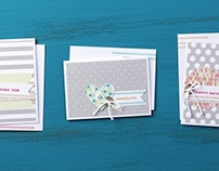 All-Occassion card making kit