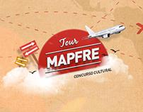 Tour MAPFRE