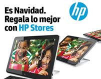 HP Stores Ecuador