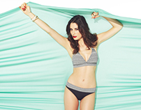 Skye Swimwear - Spring 2013 Campaign