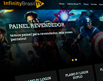 Infinity Brasil TV