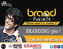 Brand Karachi 2014 ( Facebook Poster 5 )