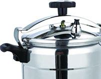 Pressure Cooker Box