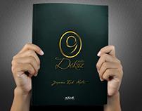 Studio9 Katalog Tasarımı / Studio9 Catalogue Design...
