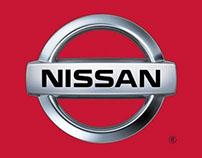Nissan - LA Autoshow