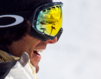 Snowboard culture