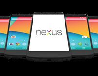 Nexus 5 [training kit]