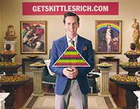 Get Skittles Rich