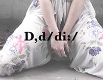 D,d/di:/