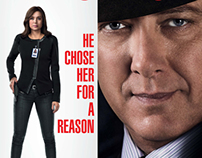 The Blacklist – Series One and Two