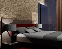 Hotel Boutique 1060 - Suite