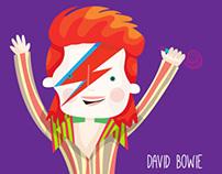 Birthday Bowie