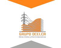 Infografia Grupo Ocelca