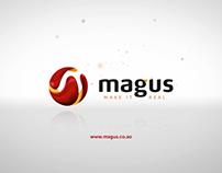 Magus Showreel