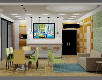 Hotel Boutique 1060 - Master Suite