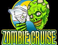 Zombie Cruise Logo
