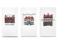 Letterpressed Cards