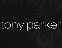 'SAINT ANTHONY' Parker