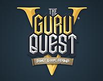 TheGuruQuest, 2014