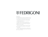 Fedrigoni Product Catalogue