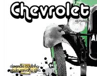 CoffeeTable@Chevrolet em Portugal