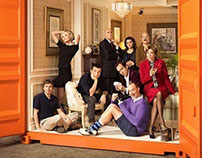 Arrested Development on Netflix