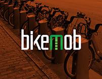 Bikemob [logotype + presentation]