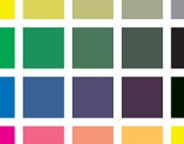 Rough Draft Color Ecploration