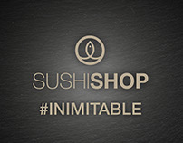 Compétition n°1 - #INIMITABLE by SushiShop®