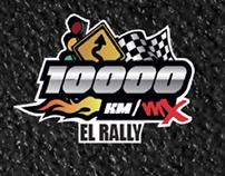 1000km/mx APP