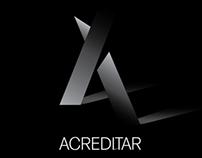 Logo Acreditar - Inspeção Veicular LTDA