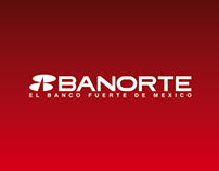 Banorte - webdesign